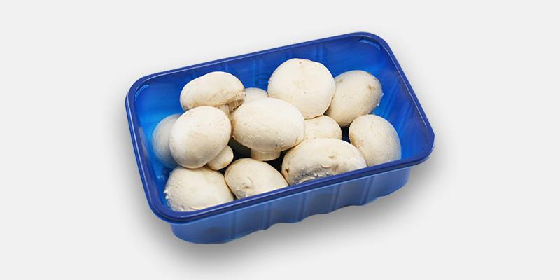 mushroom button pack